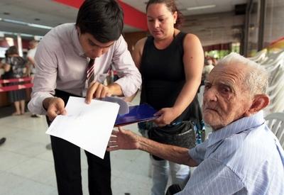 Hacienda informa sobre resultados del censo realizado en San Lorenzo y Villarrica