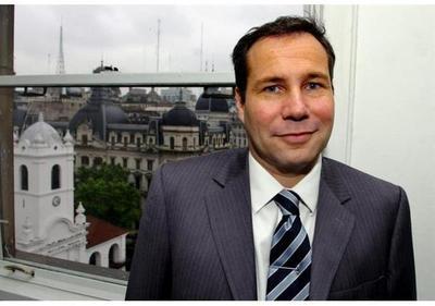 Confirman a expertos para investigar muerte de Nisman