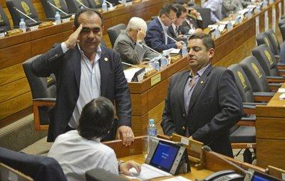 Diputados asesta golpe y da poder a Cartes para politizar consejo de BNF