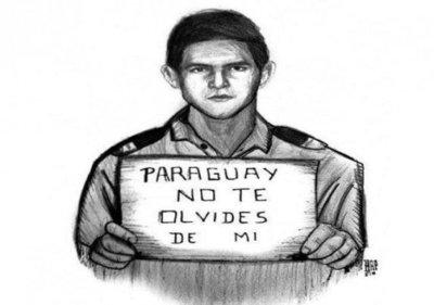 Mil días secuestrado y una sola prueba de vida