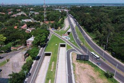 Anuncian construcción de otro viaducto en zona del Jardín Botánico