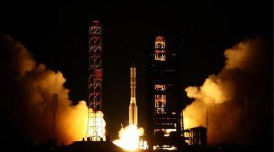 Un alto mando avisa de que Estados Unidos está preparado para la guerra en el espacio