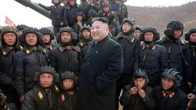 EEUU volvió a incluir a Corea del Norte en la lista de países terroristas