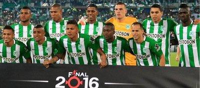 Nacional califica de estremecedora noticia de ser el mejor equipo del mundo