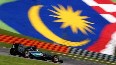 Malasia se despide de su Gran Premio de Fórmula 1