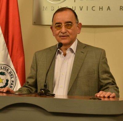 EBY: Paraguay recibiría USD 940 millones por territorio