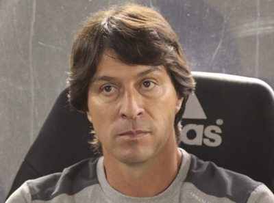 Daniel Garnero se ilusiona con la Libertadores