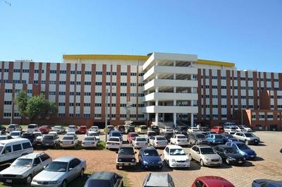 Hospital de Clínicas, un ícono y lugar de socorro de los pobres