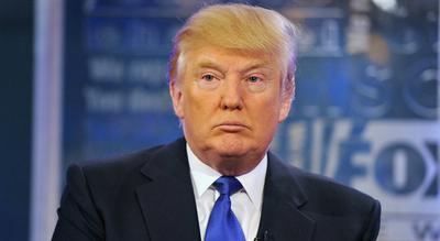Trump defiende cambio de actitud sobre China
