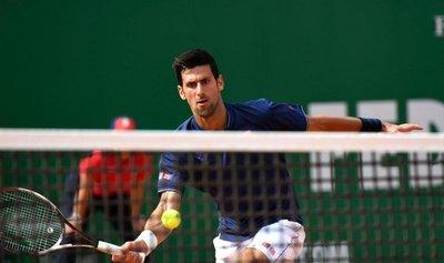 Djokovic reacciona a tiempo