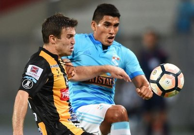 The Strongest y Sporting Cristal empatan sin goles