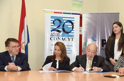 En cuatro años orbitaría el primer satélite de Paraguay