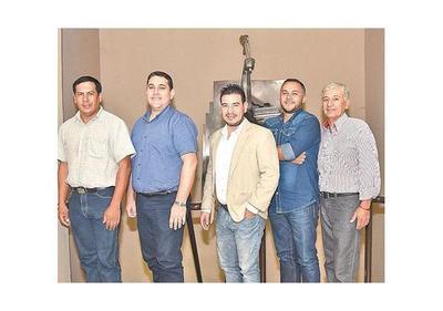 Grupo Esencia de Itá festejará  sus 15 años con un gran concierto
