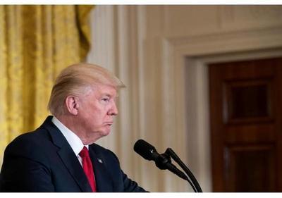 Trump dice que el atentado en París tendrá gran impacto