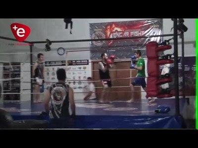 ITAPUENSES PARTICIPARON DEL CAMPEONATO NACIONAL DE MMA 2017