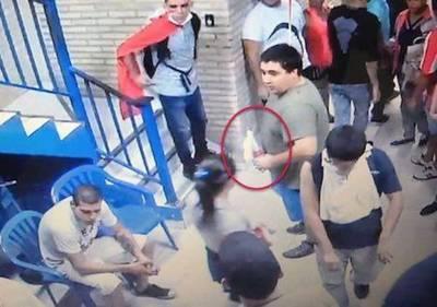 """Imputan a cuatro por fabricar bombas """"molotov"""" en el PLRA"""