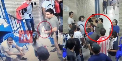"""4 IMPUTADOS POR FABRICAR BOMBAS """"MOLOTOV"""" EN EL PLRA"""