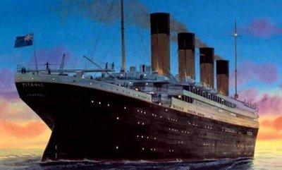 Se vendió el abrigo de una azafata del Titanic