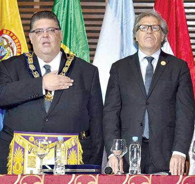 Aseguran que la masonería latinoamericana es emergente