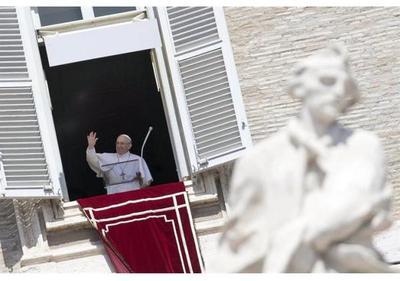 El papa recuerda al beato Luis Ormières, ejemplo para educadores