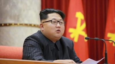 Kim Jong-un volvió a advertir que responderá provocaciones de EE.UU.