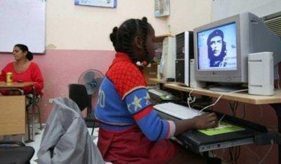 Cuba: Inicia prueba para tráfico de datos 3G