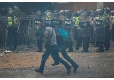 ONG dice que hay 777 detenidos por protestar contra Gobierno