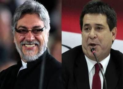 Sondeo de Ati Snead: Lugo y Cartes sufren el efecto 31M