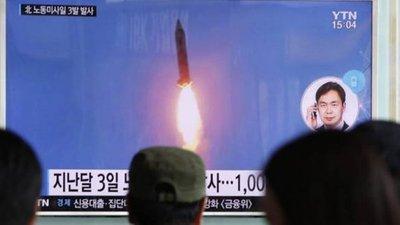 Vecinos de Corea del Norte temen nueva prueba nuclear