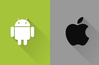 Android vs iOS: los 10 puntos a favor de Google