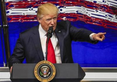Trump pide a ONU prepararse para más sanciones