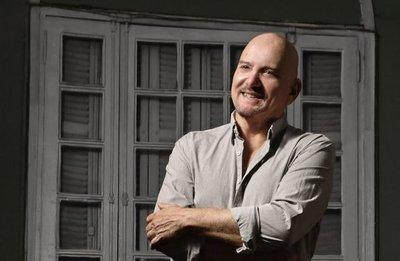 Agustín Núñez: Hicimos cine con lo mínimo