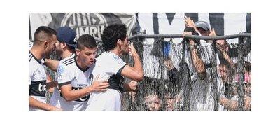 Confirmado: Independiente-Olimpia se jugará el domingo a la mañana