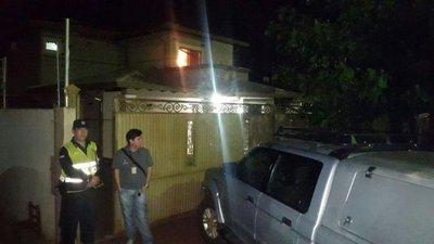 CDE: Policía encuentra evidencias relacionadas al megaasalto