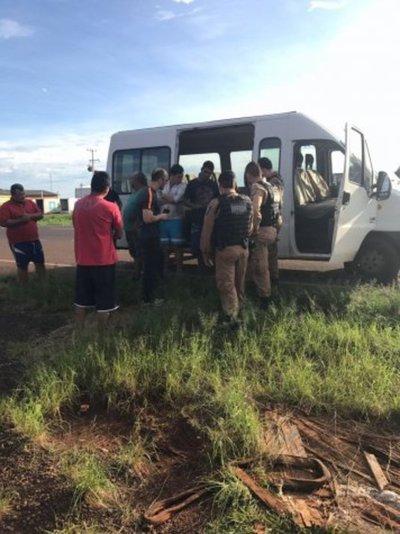Otros dos detenidos en Brasil por asalto a Prosegur