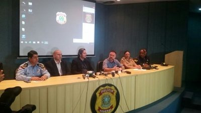 Hasta el momento, van 10 detenidos por el asalto a Prosegur