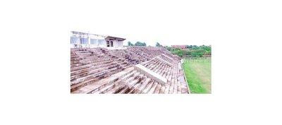 Concepcioneros urgen que la SND repare estadio municipal