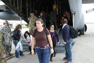 Si hay guerra en Corea, Washington debe evacuar a 230 mil estadounidenses del área
