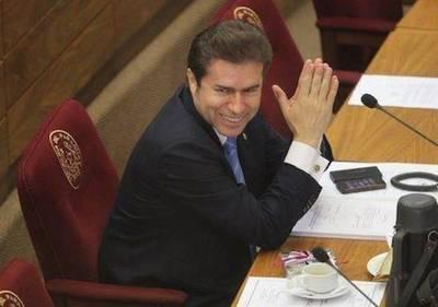Castiglioni pide un pacto colorado con miras al 2018
