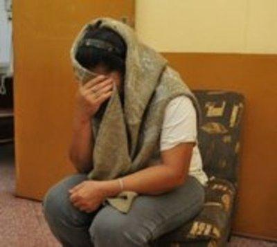 Dos años de cárcel para mujer que simuló el secuestro de su hija