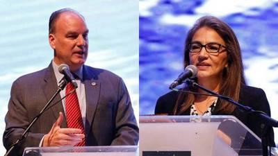 """Paraguay quiere construir su primer satélite: """"Todo es posible"""", dice la NASA"""