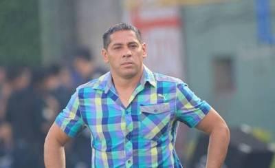 Pablo va a debutar en la Libertadores