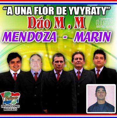 """Grupo musical """"M.M."""", medio siglo con el canto popular folclórico"""