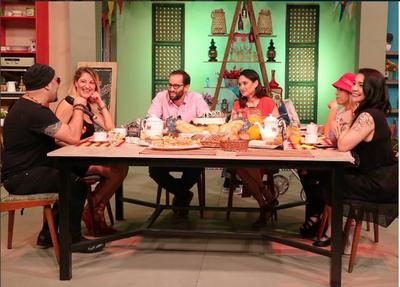 Lali González Con Nuevo Programa De Tv