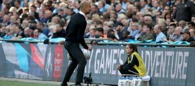 Mourinho y yo somos vecinos y si nos vemos nos decimos hola