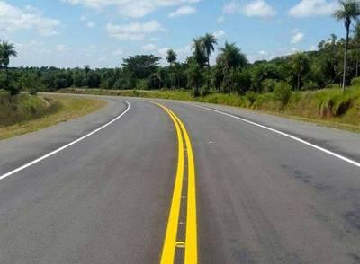 Posponen inauguración de obras en Carapeguá y asfaltado hasta Nueva Italia
