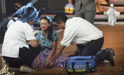 Marcia Franco Lloró En Bolivia Y Fue A Sentencia