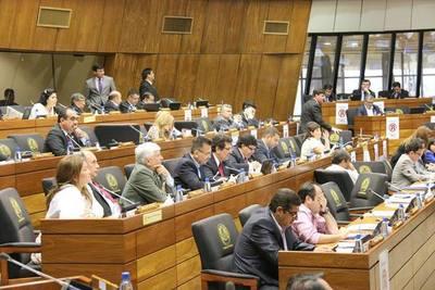 Inicia sesión de Cámara de Diputados
