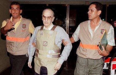 Paraguay se libera de la deuda de Gramont