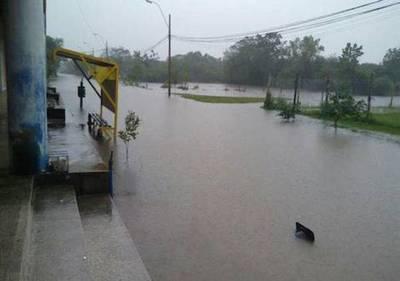 Municipios de Ñeembucú claman ayuda para afrontar inundaciones